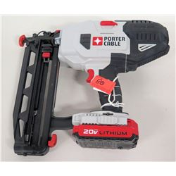 "Porter Cable 2.5"" Finish Nailer Nail Gun"