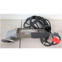 Rockwell SoniCrafter Multi Tool Grinder & Cutter