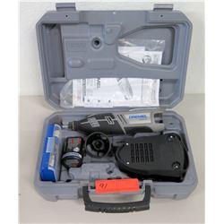 Dremel 8220 Cordless Rotary Tool Kit w/ Hard Case