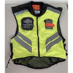 Icon Moto Sports Mesh Safety Vest, US Military Mil-Spec