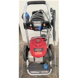 Homelight 2700 PSI Honda Motor Pressure Washer, 2.3 GPM 160 GCV