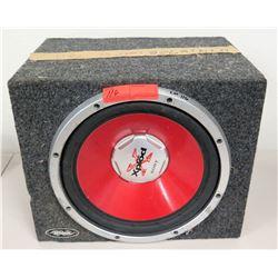 Sony Xplod SS 12-1.0 Stereo Speaker