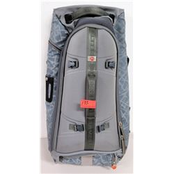 Carry-On Travel Bag w/ Wheels