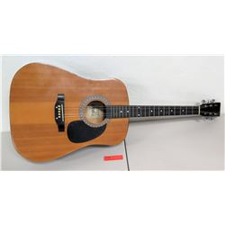 6-String Acoustical Guitar (Burswood Quality Musical Instruments)