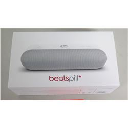 Beats Pill+ Portable Bluetooth Wireless Speaker w/ Charging Cable & Box