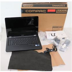 Compac Presario Refurbished Laptop in Box w/ Intel Celeron & Windows 7