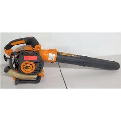 Poulan Pro Leaf Blower Vacuum Blower/Vac, 25cc, 210 MPH
