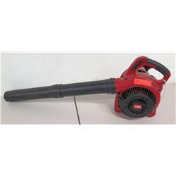 Toro T25 Vac Leaf Blower Vacuum Combo