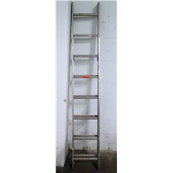 Werner 3-Stage Extendable Ladder
