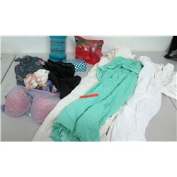 Misc. New Clothing - Undergarments, Bras, Beach Towel, Travel Set, etc