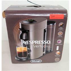DeLonghi Nespresso Vertuo Plus Espresso Coffee Maker