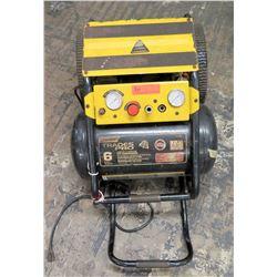 Trades Pro 6-Gallon 125 Max PSI Air Compressor