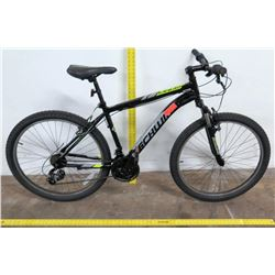 Schwinn Ranger Mountain Bike, Black/Gray