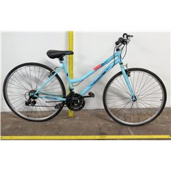 Roadmaster Adventures Ladies Road Bike, Blue