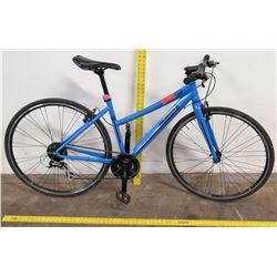 Bianchi Camaleonte Sport Shimano Ladies Road Bike, Blue
