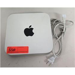 Apple Mac Mini Computer, Model A1347, 2GB 2.4 GHz Intel Core 2 Duo
