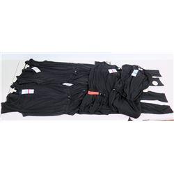 New Clothing - 4 Michael Kors Black Tank Jumpsuits (sz P, P/S, P/L)
