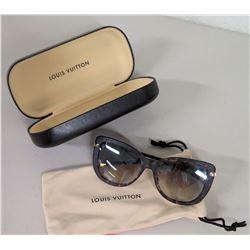 Louis Vuitton Women's Sunglasses w/ Case