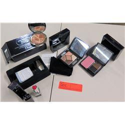 New Christian Dior Makeup - Full Size Eye Shadow Palette, Blush, Lipstick & Bronzer