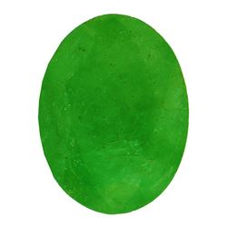 3.05 ctw Oval Emerald Parcel