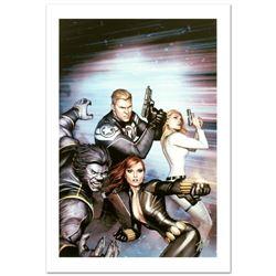 Secret Avengers #13 by Stan Lee - Marvel Comics