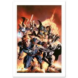 Secret Avengers #2 by Stan Lee - Marvel Comics