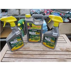 WILSON WEED OUT HERBICIDE 1 3L, 2 1L