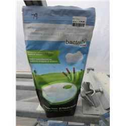 4 BACTRI ALL NATURAL MICROBIAL BASED POND TREATMENT 500GR