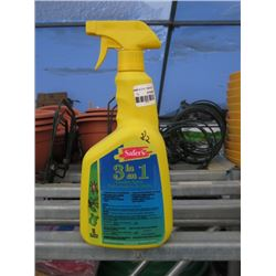 1L 3 IN 1 GARDEN SPRAY INSECTISIDE (6 TIMES BID PRICE)