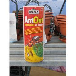 12 500G WILSON ANTOUT ANT KILLER DUST (12 TIMES BID PRICE)