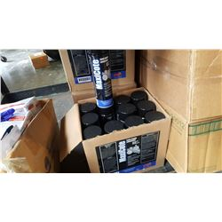 BOX OF 12 NEW CANS AEROSOL FOOD GRADE LUBRICANT RETAIL $240