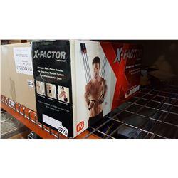 X FACTOR EXERCISE KIT