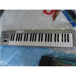 EDIROL MIDI KEYBOARD CONTROLLER PC-50