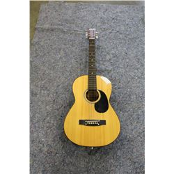HOHNER ACOUSTIC GUITAR AS IS