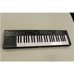 PSR 11 KEYBOARD WORKING CONDITION