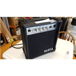 ELECA EG-10J GUITAR AMP