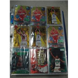 LOT OF SPORT CARDS