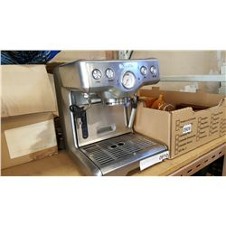BREVILE ESPRESSO MAKER MODEL BE5820XL