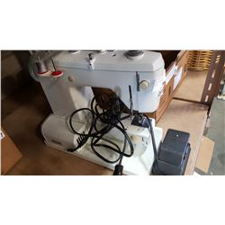 BROTHER PACE SETTER SEWING MACHINE