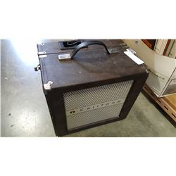 CALIFON 1815K RECORD PLAYER W/ SPEAKER