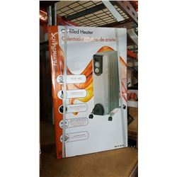 HOME BASIX OIL HEATER