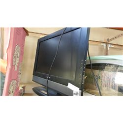 INSIGNIA 26 INCH LCD TV