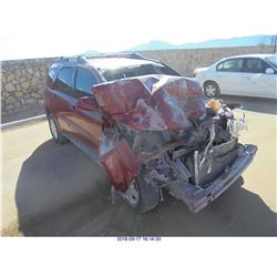 2006 - PONTIAC TORRENT // PARTS ONLY