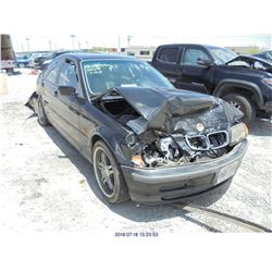 1999 - BMW 3-SERIES