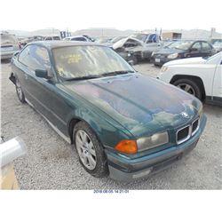 1994 - BMW 318I