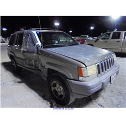 1997 - JEEP GRAND CHEROKEE LAREDO
