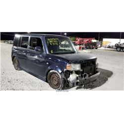 2006 - SCION XB