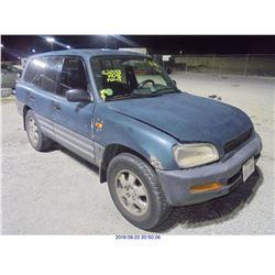 1997 - TOYOTA RAV4