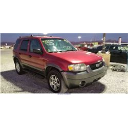 2005 - FORD ESCAPE