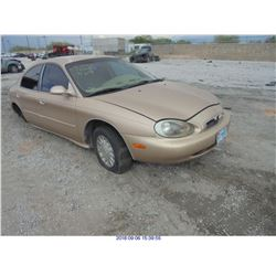 1996 - MERCURY SABLE